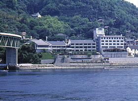 ホテル 周防 大島
